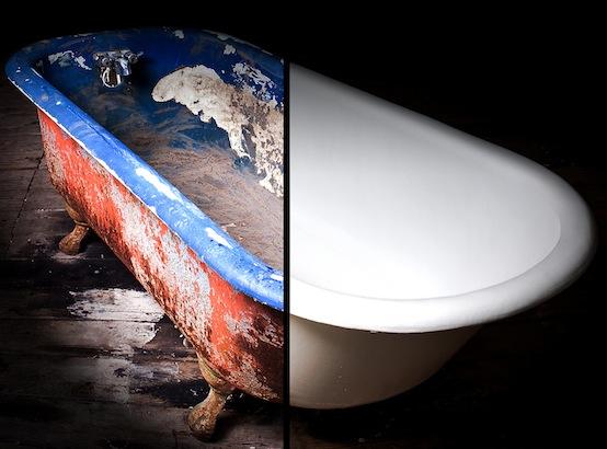 bathtub resurfacing seattle wa